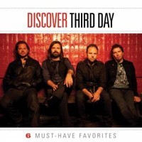 Discover Third Day Cd- Audio