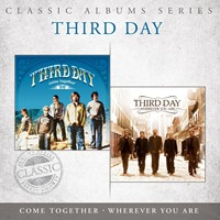 Come Together/Wherever You Are Cd- Audio