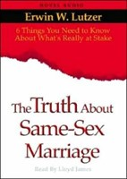 The Truth About Same Sex Marriage Audio Book
