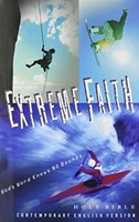 CEV Extreme Faith Bible (Paperback)