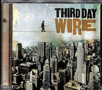 Wire Cd- Audio