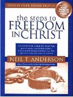 The Steps To Freedom In Christ Study Guide (Paperback)
