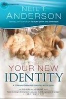 Your New Identity (Paperback)