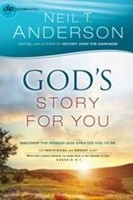 God's Story For You (Paperback)