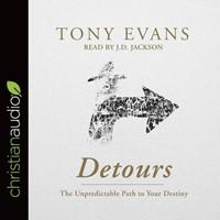 Detours Audio Book