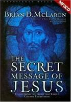 The Secret Message Of Jesus Audio Book