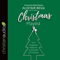 Christmas Playlist Audio Book