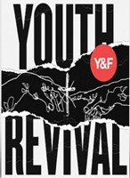 Young & Free Youth Revival Music Book