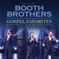 Gospel Favourites Live: CD