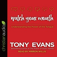 Watch Your Mouth Audio Book