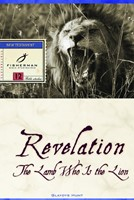 Revelation: The Lame Who Is The Lion