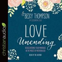 Love Unending Audio Book