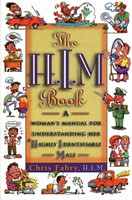 H.I.M. Book-How Life Looks