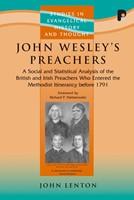 John Wesley'S Preachers (Paperback)