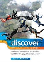 Discover 61 (Jan - Mar 2013)
