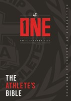 The Athlete's Bible One Edition (Paperback)