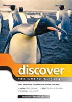 Discover 53 (Jan-Mar 2011)