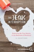 The Jesus Interruption (Hard Cover)
