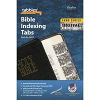 Bible Index Tabs Camo 'Digital'