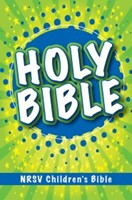 NRSV Children's Bible Hardcover (Hard Cover)