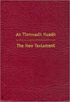 Gaelic/ English New Testament (Vinyl)