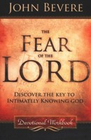 Fear Of The Lord Devotional