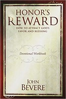 Honor's Reward Devotional