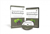 Emotionally Healthy Relationships Participant's Pack (Paperback w/DVD)
