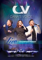 Live at the Champion Forest DVD (DVD)