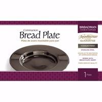 Titanium Bread Plate