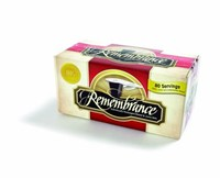 Remembrance Individual Bread And Juice Set- Box of 80 (General Merchandise)