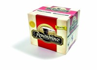 Remembrance Individual Bread And Juice Set- Box of 480