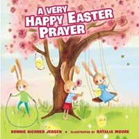 Very Happy Easter Prayer, A