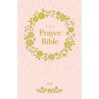 ICB Prayer Bible For Children, Pink (Hard Cover)