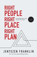 Right People, Right Place, Right Plan