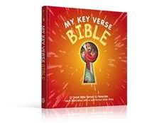 My Key Verse Bible