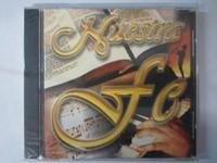 Nuestra Fe (CD) (CD-Audio)