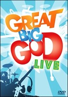 Great Big God DVD Live