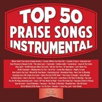 Top 50 Praise Songs Instrumental CD