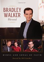 Blessed: Hymns And Songs Of Faith DVD (DVD)
