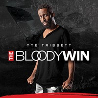 Bloody Win, The CD (CD-Audio)