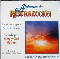 Albanza De Resureccion CD (CD-Audio)