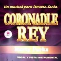 Coronadle Rey CD (CD-Audio)