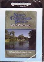 Nuevo Comentario Biblico Siglo XXI CD (CD-Audio)