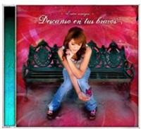 Descanso En Tus Brazos CD (CD-Audio)