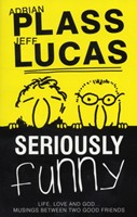 Seriously Funny #01 (Paperback)