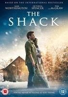 Shack, The DVD