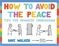 How To Avoid The Peace (Paperback)