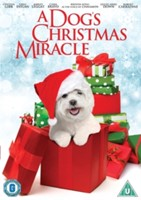 Dog's Christmas Miracle, A DVD (DVD)