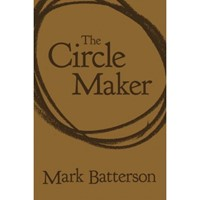 The Circle Maker (Imitation Leather)